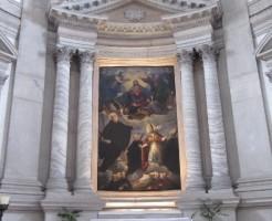 キリスト壁画